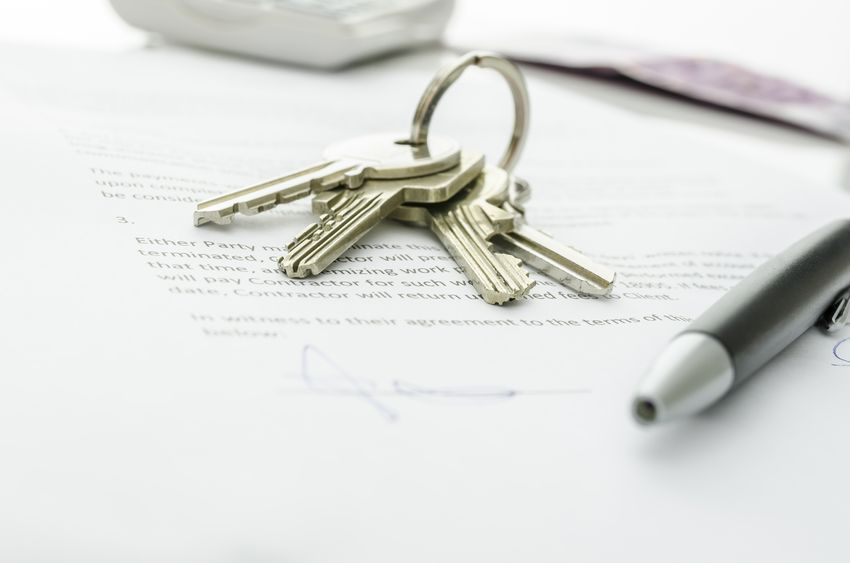 Residential Purchase / Sale Agreements
